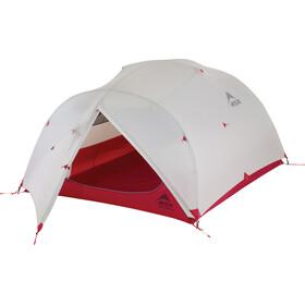 MSR Mutha Hubba NX - Tente - gris